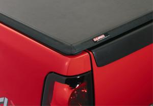 Lund 95072 Genesis Tri-Fold Tonneau Cover 2 pic