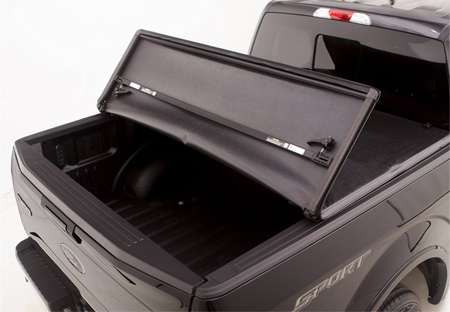 Lund 95072 Genesis Tonneau Cover Review