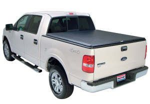 TruXedo 281101 TruXport Soft Roll-Up Dual Latch Tonneau Cover 2 pic