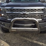 Chevrolet Silverado Books