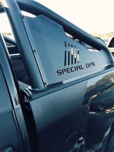2016 Chevrolet Silverado 1500 Special Ops