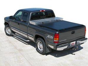 Acess Pickup Truck Tonneau Covers and Bed Covers