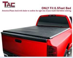 Tonneau Covers for your Pickup Truck